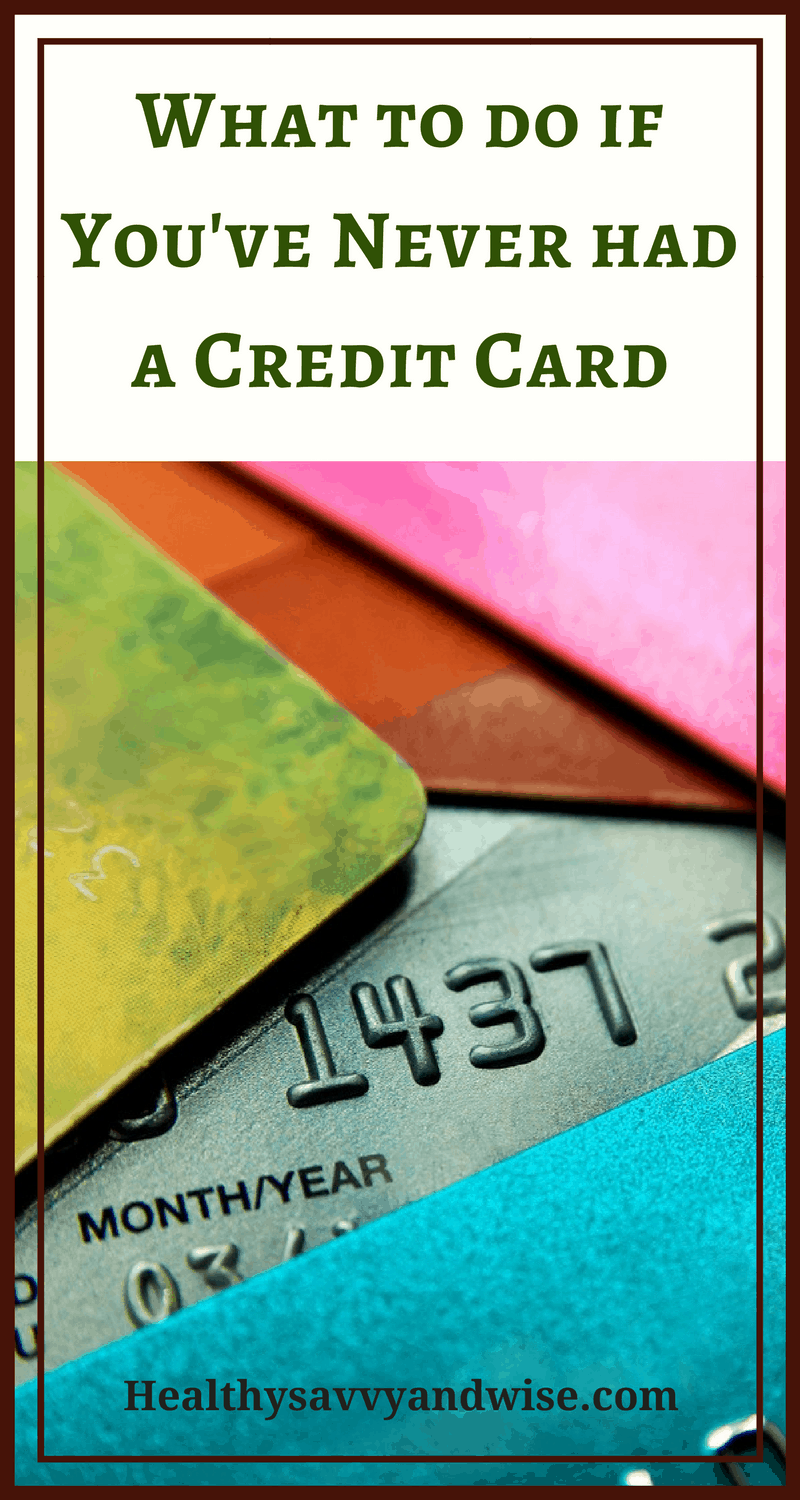 If you've never had a credit card or established credit in your name, I'll show you how to get started. You'll learn the basics of what a credit score is, which one is important, and how to start building that credit score. There are a handful of credit cards that are great for beginners. It's never too late to build a strong financial future.