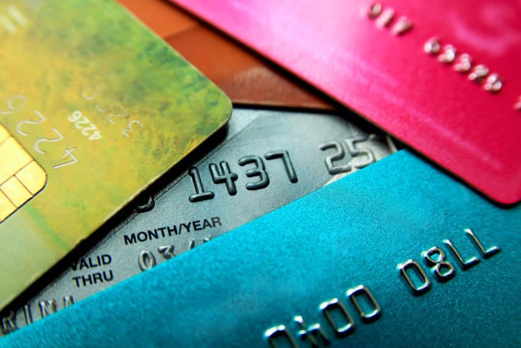 What to do if you've never had a credit card
