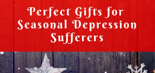Perfect Gifts for Seasonal Depression Sufferers
