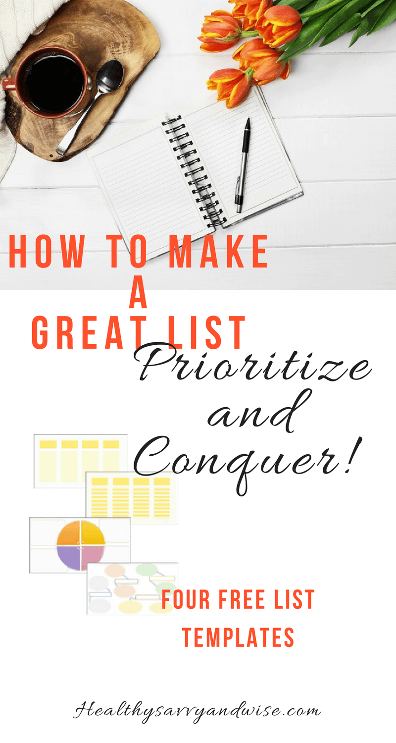 Revolutionize your to-do list by learning how to prioritize. The art of time management and work satisfaction depends on knowing your priorities. Part two of the Productivity and Time Management Series. #timemanagement #prioritizing #todolist #productivity