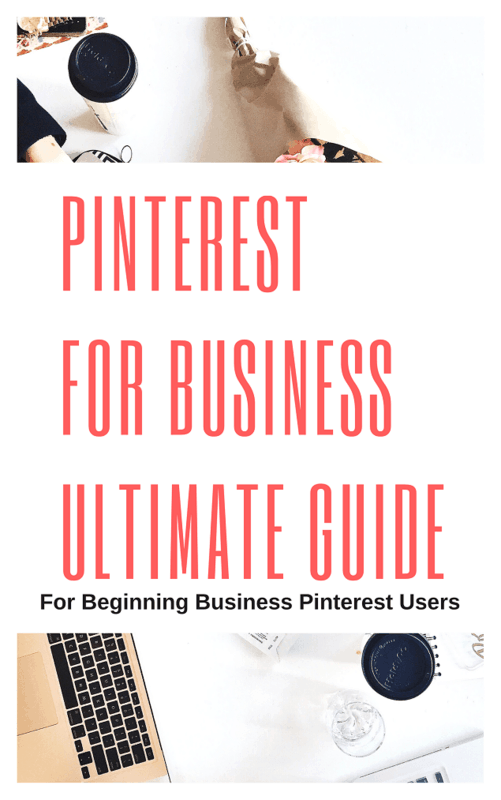 Master Pinterest marketing skills with a free guide for Pinterest business users. If you're new to the world of social media marketing, Pinterest is a powerhouse for growing traffic to your business or blog. We'll show you how to get set up with a Pinterest business account using this step-by-step Pinterest for Business Ultimate Guide. Get yours now!