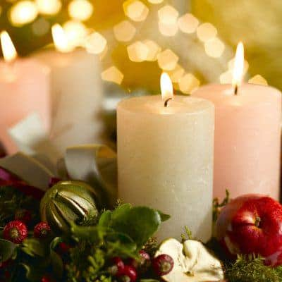 Three Simple Christmas Family Traditions: Bring Joy & Peace to the Season