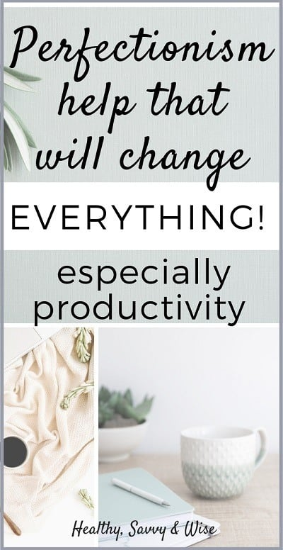 Pinterest graphic-Productivity measurement that will kick your procrastinating butt