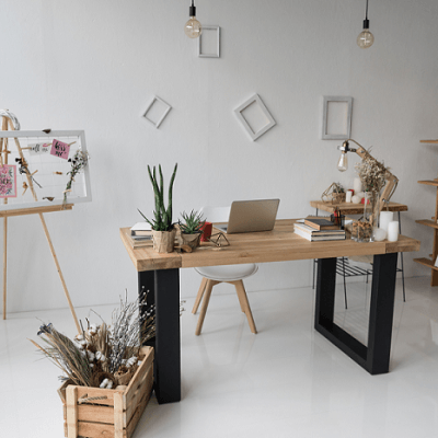 Seven Inspiring Reasons for Having a Dedicated Home Office