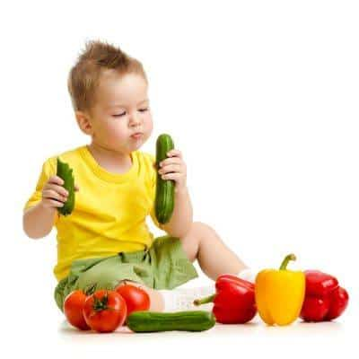 How to Get Kids to Eat Vegetables [the Sneaky Ninja Way]