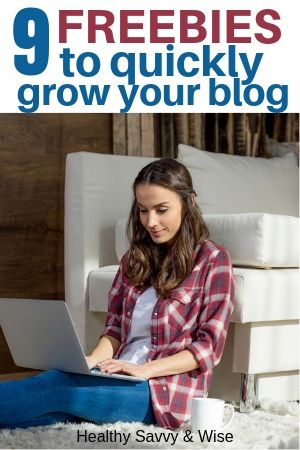 free resources for blogger to grow their blog