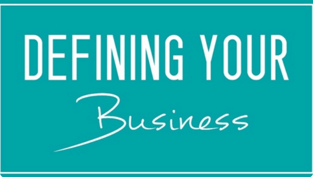 free course for bloggers - defining your business
