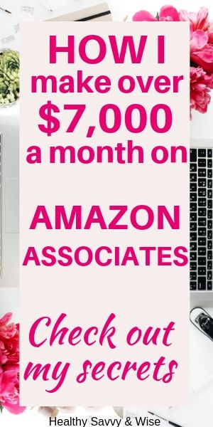 earn more money with amazon affiliates
