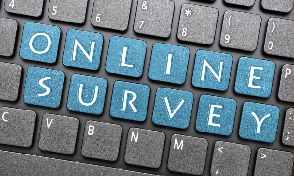 make extra money from home with online surveys