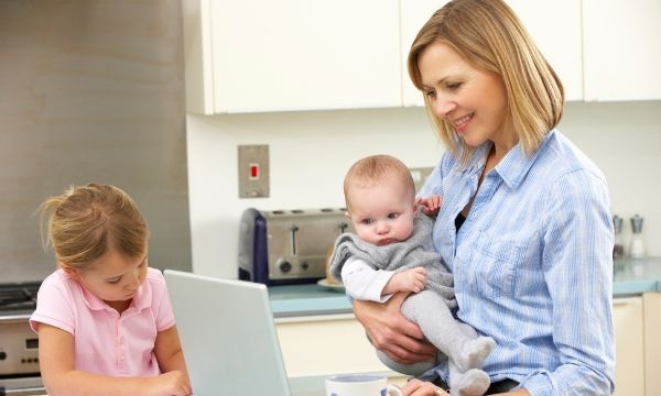 jobs with flexible hours that you can do from home
